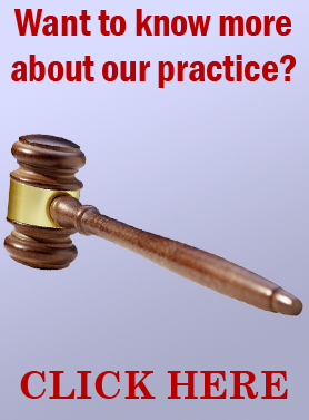 Want to know more about our practice?